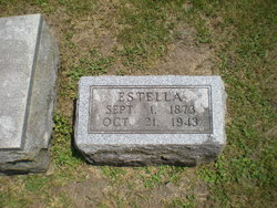 Estella <i>Whitesell</i> Windecker