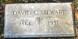 David McClelland Stewart