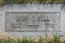 Mary Aurora <i>Olson</i> Bell