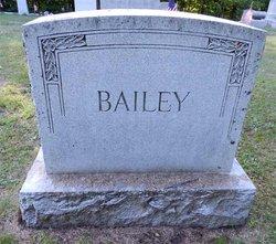 Laura M. <i>Tillotson</i> Bailey