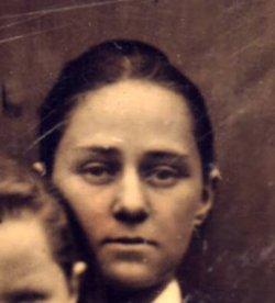 Frances Jane Houston <i>Cornelius</i> Smith