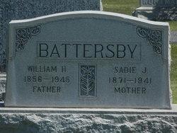William Wayne Battersby
