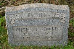 Gilbert Deens Flocker