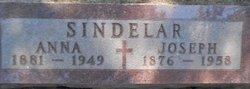 Joseph Ignatius Sindelar