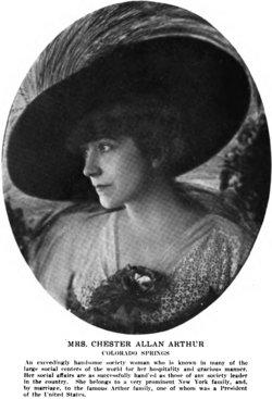 Rowena <i>Dashwood</i> Arthur
