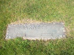 Edith Fern <i>McGuire</i> Barnett