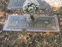 Erleen <i>Woods</i> Abernathy