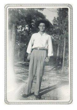 Carl Hudson Crow
