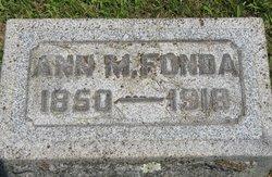 Ann May <i>Johnson</i> Fonda