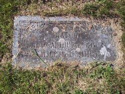 Arthur K Smith