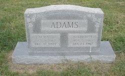 Alfred Green Adams