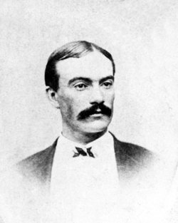 Ferguson G. Fergy Malone