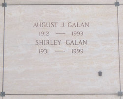 Augie Galan