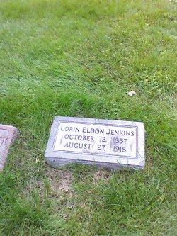Lorin Eldon Jenkins