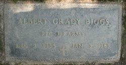 A Grady Biggs