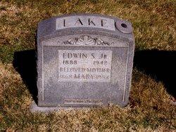 Edwin Samuel Lake, Jr