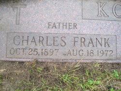 Charles Frank Koch