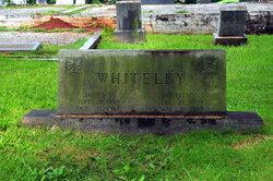 Dorothy Dee <i>Deadwyler</i> Whiteley