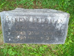 Harry Feldman
