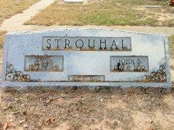 Anna <i>Synta</i> Strouhal