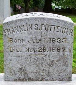 Franklin S Potteiger