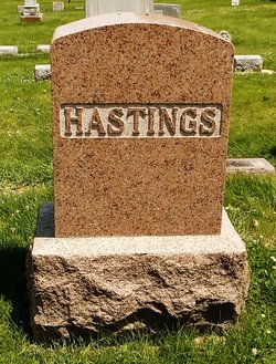 John Israel Hastings
