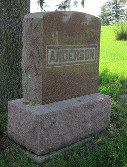 John G Anderson