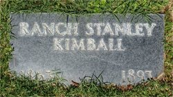 Ranch Stanley Kimball