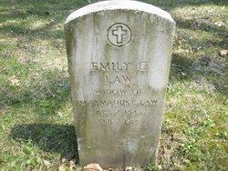 Emily C. Law