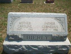 Caroline Bierly
