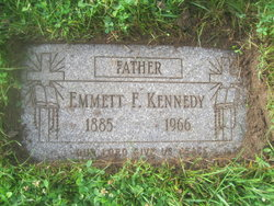 Emmett Franklin Kennedy