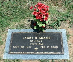 Larry Douglas Adams