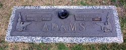 Lena Helen <i>Kinsey</i> Adams