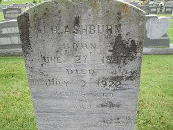 John Henry Ashburn