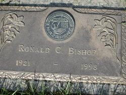 Rev Ronald C Bishop