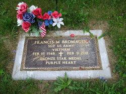 Francis M Bromagen