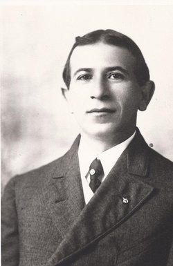 Charles S. Erber