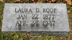 Laura D. <i>Wilson</i> Roop