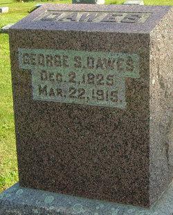 George Sylvanus Dawes