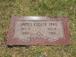 James Eugene Epps