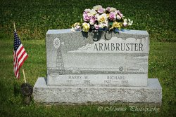 Harry W. Armbruster