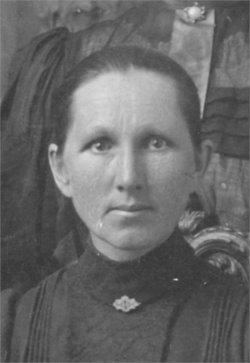 Gertrude <i>Albertson</i> Gabrielson