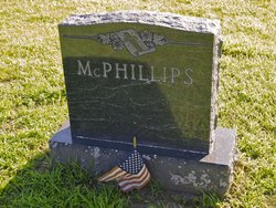 Francis P Mcphillips
