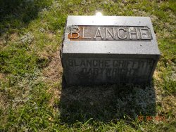 Blanche Milton <i>Griffith</i> Cartwright