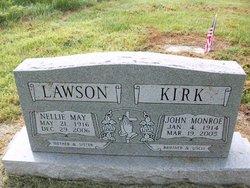John Monroe Kirk