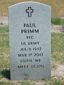 Paul Primm