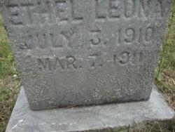 Ethel Leona Allyn