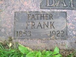 Franc Frank Batistick