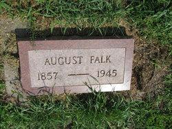 Augustinus Falk