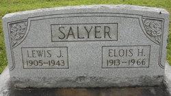 Lewis Jefferson Salyer